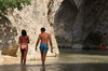 Excursion to Secret Epirus - Acheron river